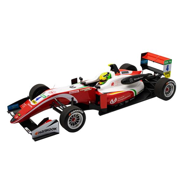 Mick Schumacher Dallara Mercedes F317 Prema Racing Formula 3 1/18