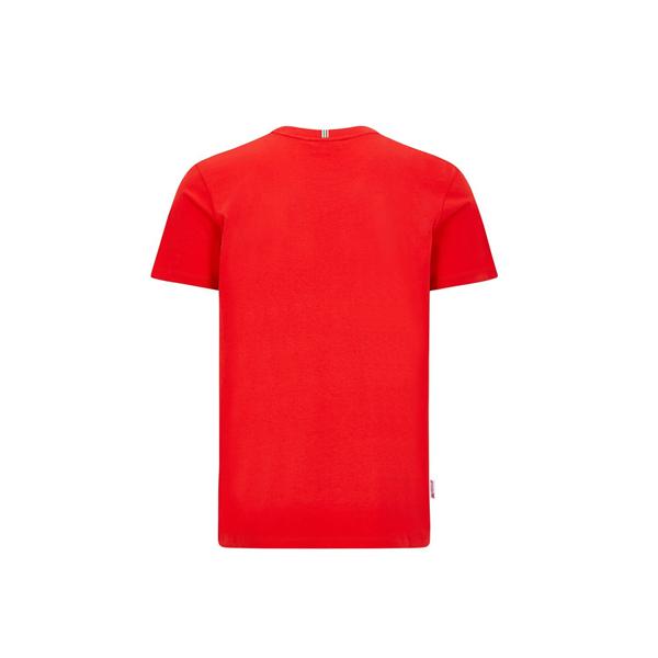 Pánske tričko Scuderia Ferrari Sebastian Vettel