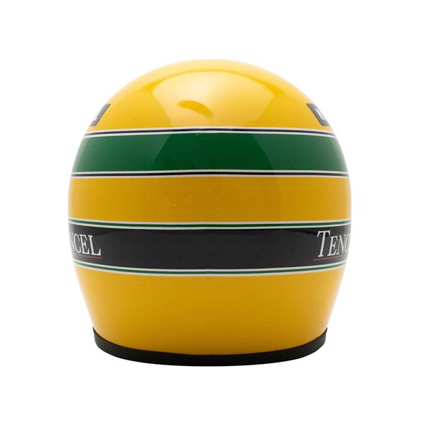 Ayrton Senna Helma 1993 rozmer1:2