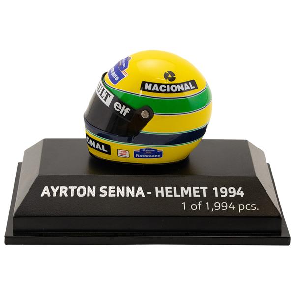 Helma Ayrton Senna rozmer 1/8