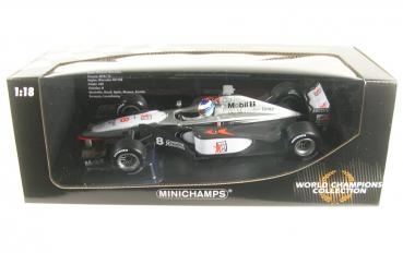 MINICHAMPS MODEL McLaren Merceds 1998 Mika Hakkinen  1:18