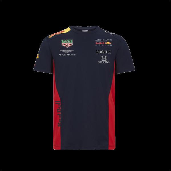 Tričko Red Bull Racing 2020
