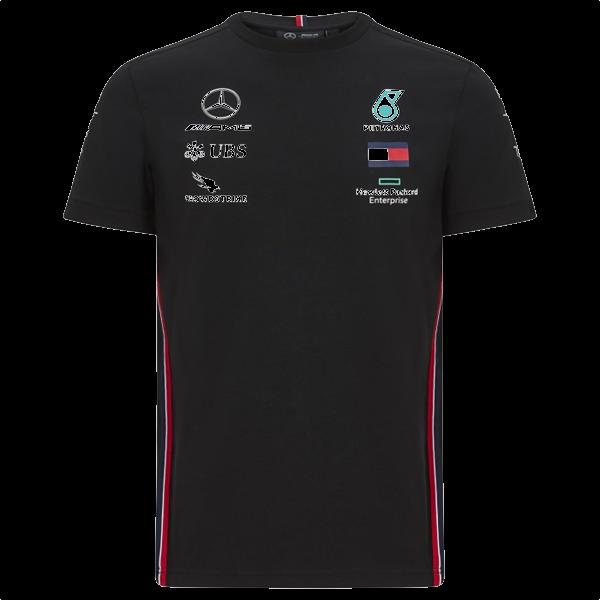 Tímové tričko Mercedes AMG F1