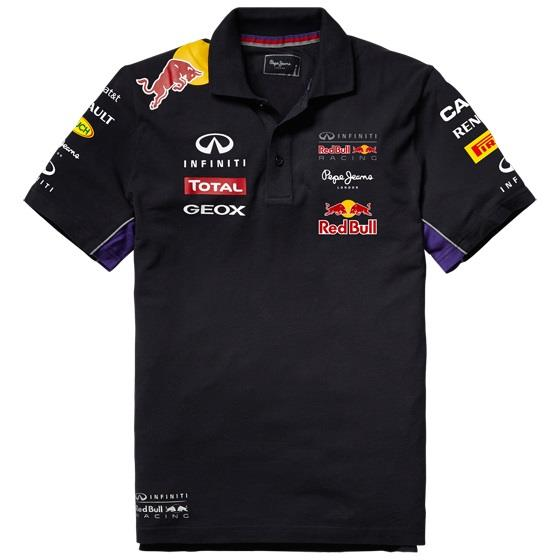 polo shirt red bull racing. Black Bedroom Furniture Sets. Home Design Ideas