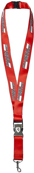 Šnúrka na krk Scuderia Ferrari