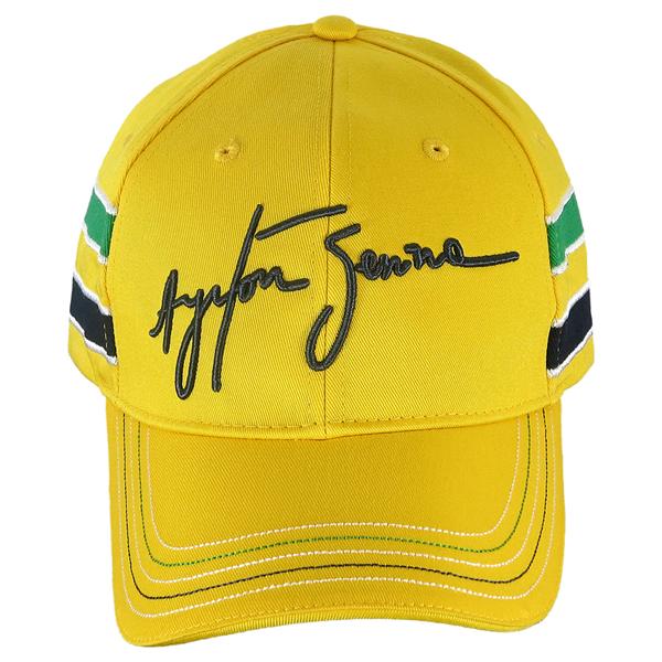 Šiltovka Ayrton Senna Helmet