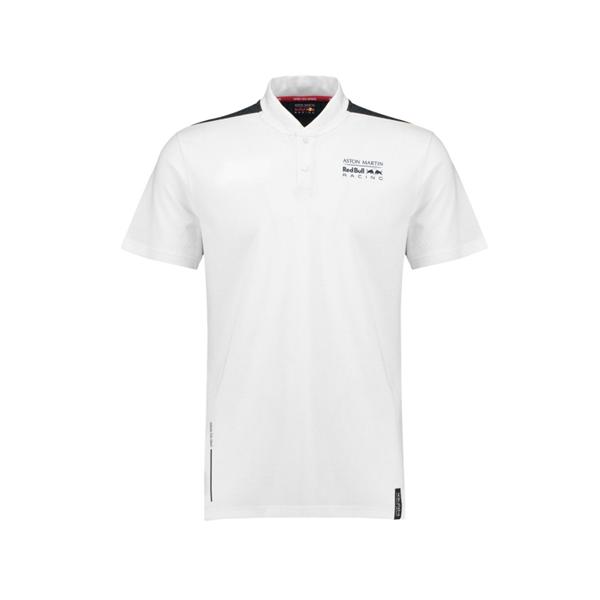 Polo Košeľa biela Red Bull Racing