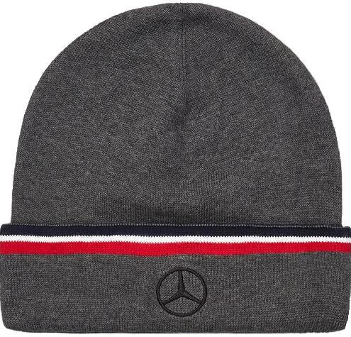 Zimná Čiapka Mercedes