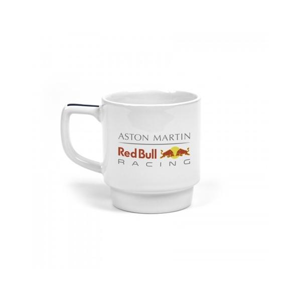 Hrnček Red Bull biely