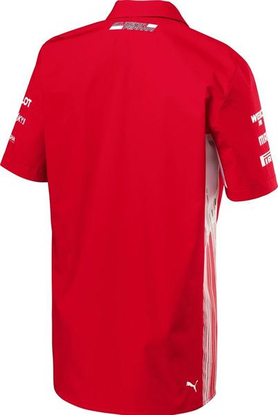Tímová Košeľa Scuderia Ferrari