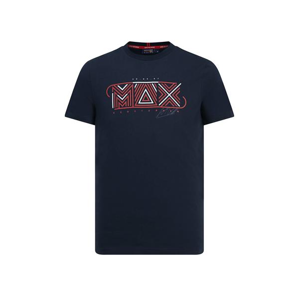 Tričko Red Bull MAX VERSTAPPEN