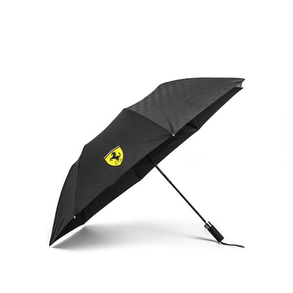 Dáždnik Ferrari Čierny