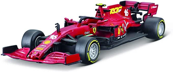 Bburago Model Scuderia Ferrari SF1000