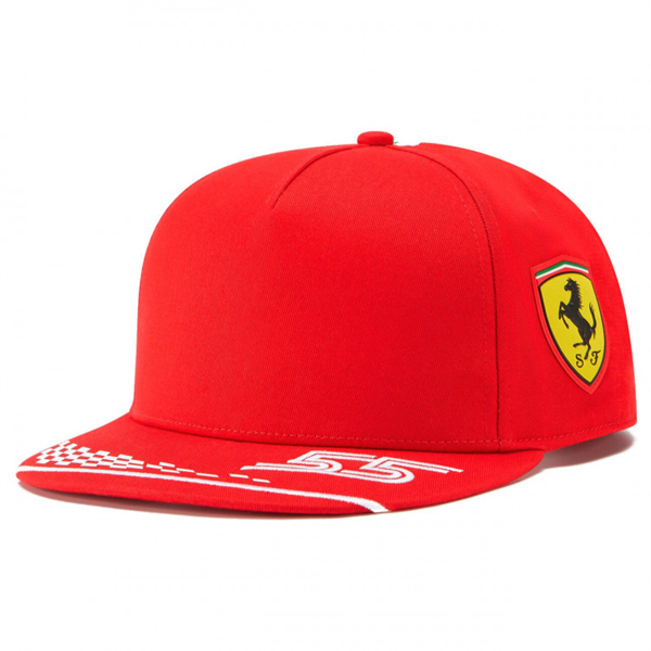 Šiltovka Scuderia Ferrari Carlos  Sainz