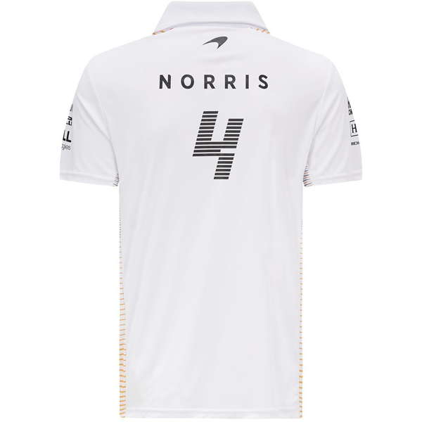 Polokošeľa McLaren Norris