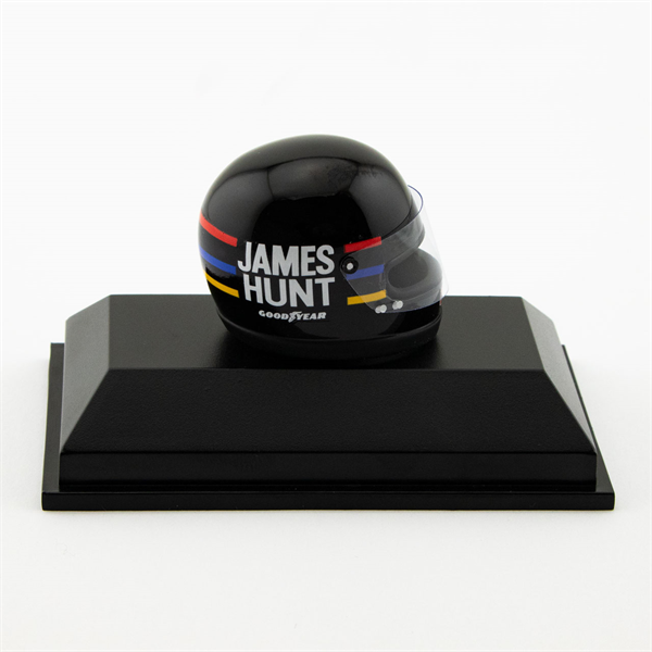 Mini Helma James Hunt 1976 1/8