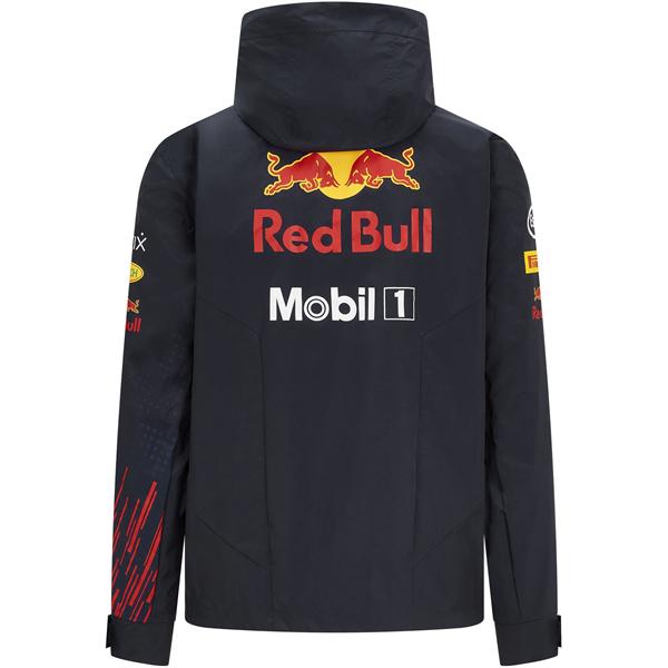 Tímová vetrovka Red Bull Racing