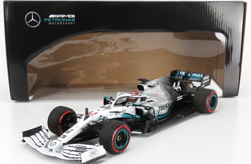 Minichamps Model Mercedes F1 W10 EQ Lewis Germany