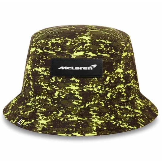 McLaren klobúk Lando