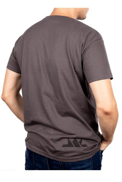 Josef Král  tričko šedé