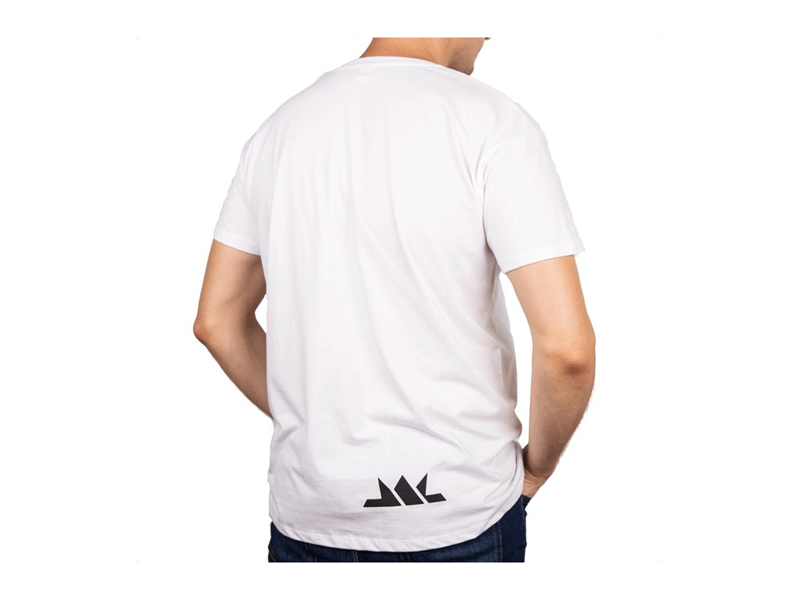 Josef Král tričko biele