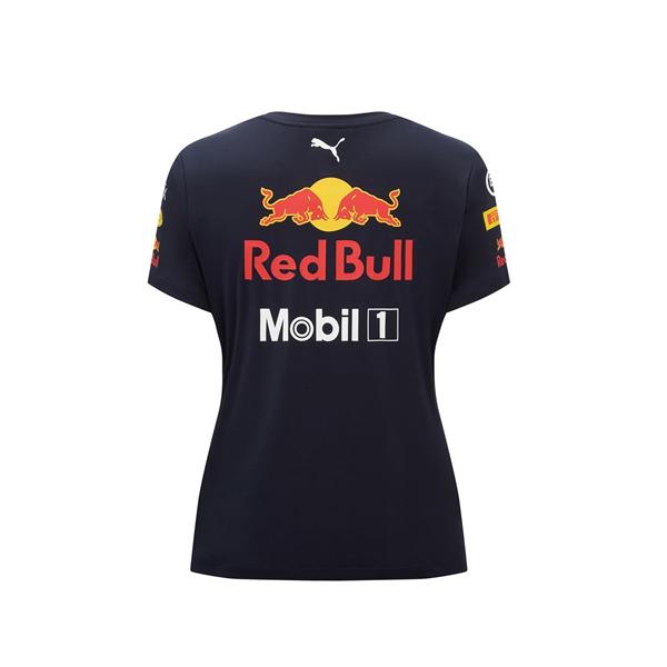 Dámske tričko Red Bull Racing