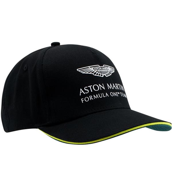 Šiltovka Aston Martin