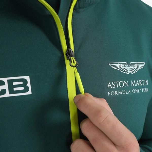 Mikina Aston Martin