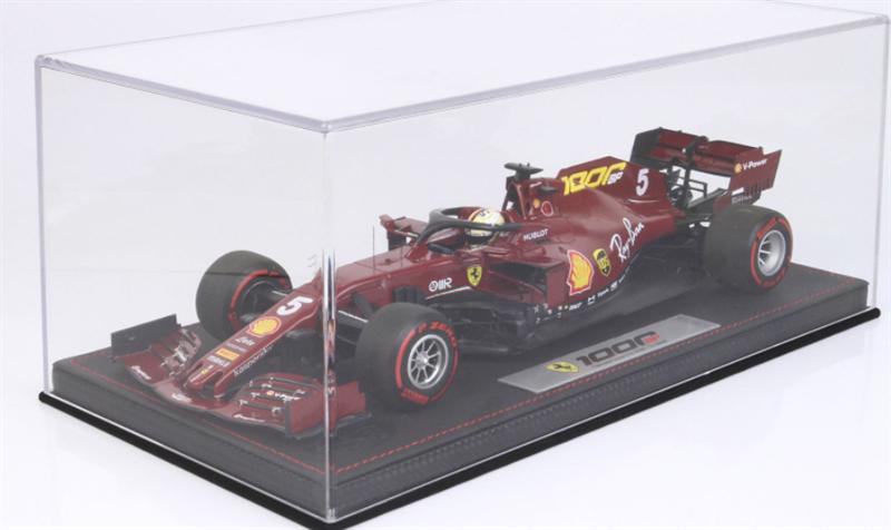 BBR Model Ferrari SF1000 G.P. Tuscany S.Vettel