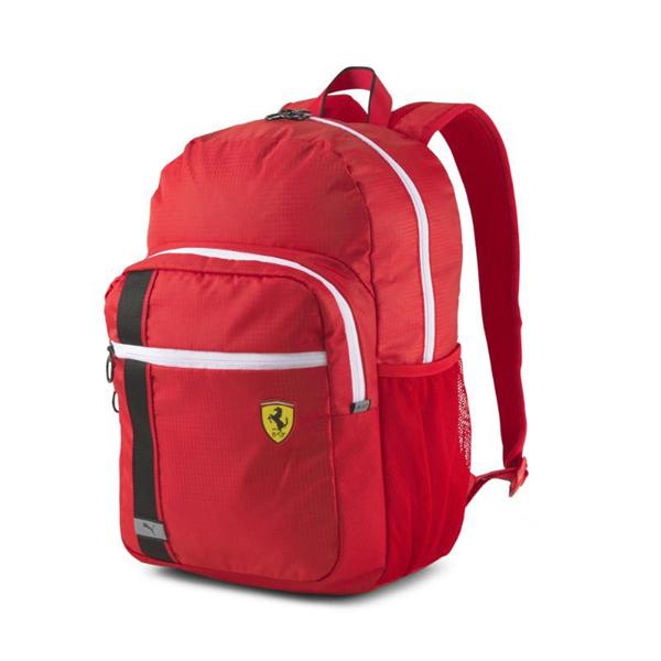 Batoh Scuderia Ferrari červený