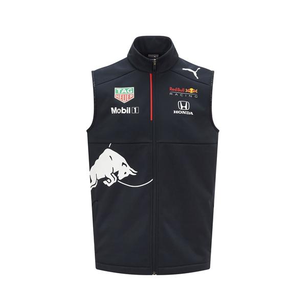 Tímová vesta Red Bull Racing