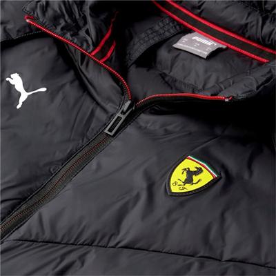 Zimná vetrovka Scuderia Ferrari