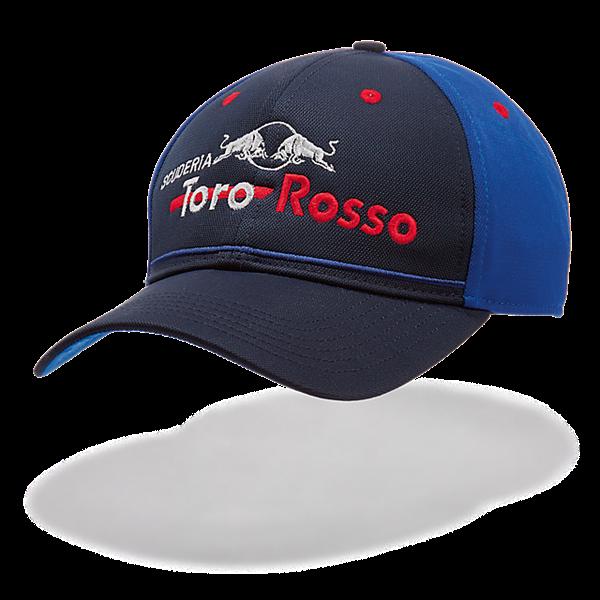 Tímová Šiltovka Scuderia Toro Rosso