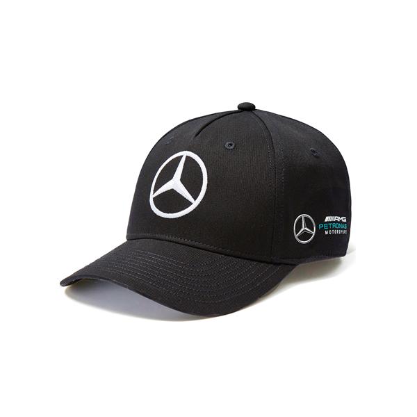 Tímová Šiltovka Mercedes AMG Petronas