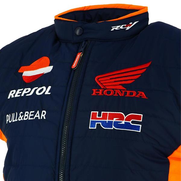 Honda Repsol Tímová Vesta