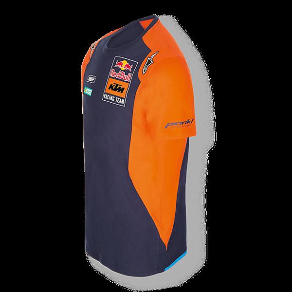 Tričko Red Bull KTM Racing Team