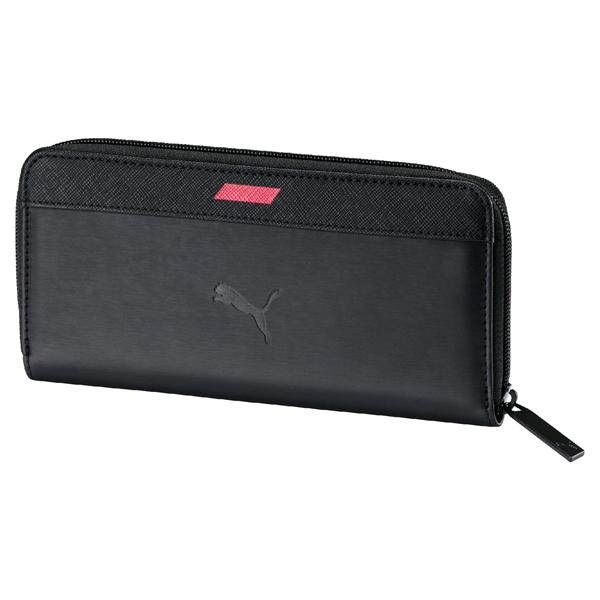 Puma SF LS Wallet F Black  05870e6e5d7
