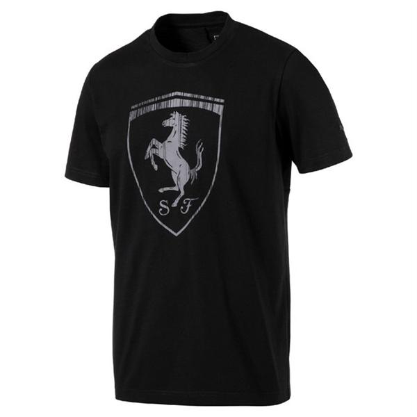 Pánske tričko Scuderia Ferrari Big Shield