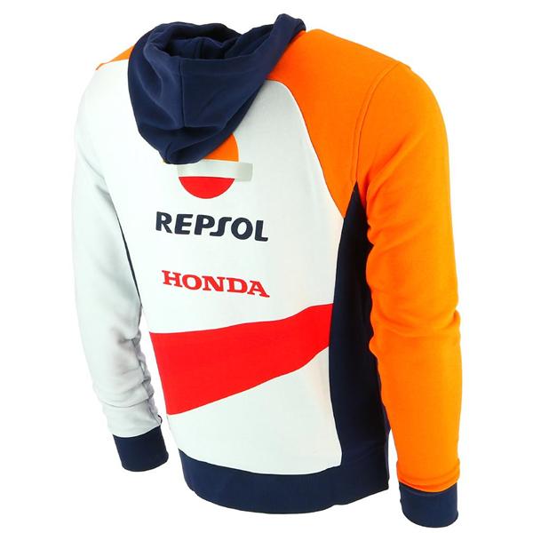 Mikina Honda Repsol