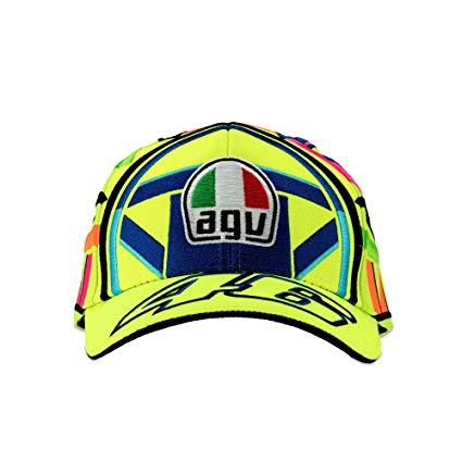 Šiltovka Valentino Rossi Helmet viac farebná