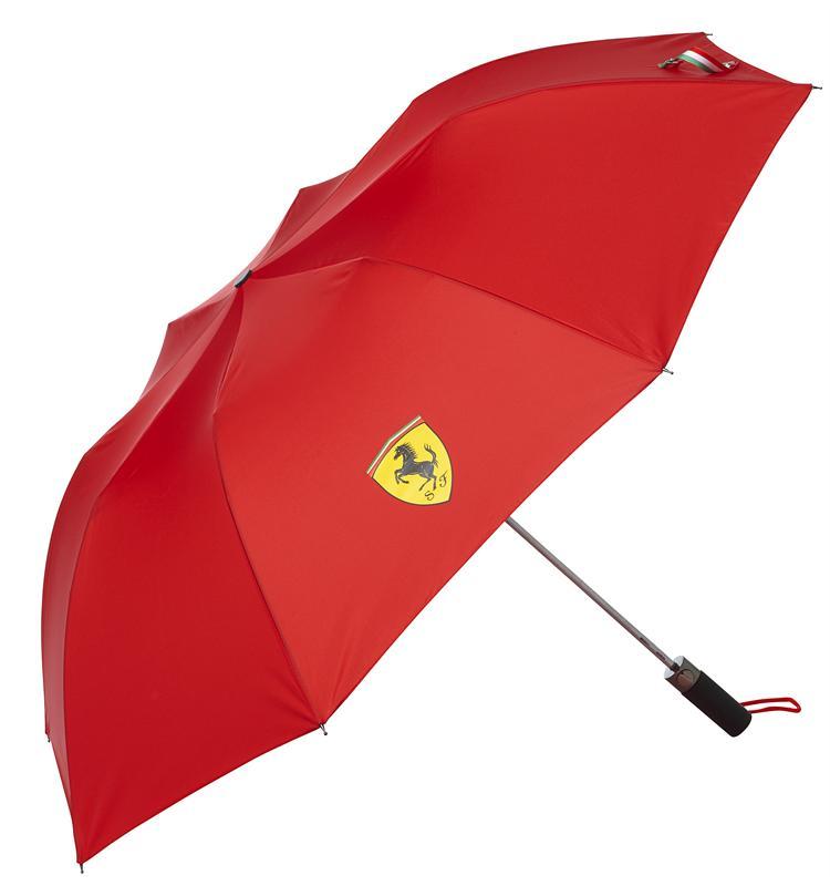 Skladací dáždnik Ferrari