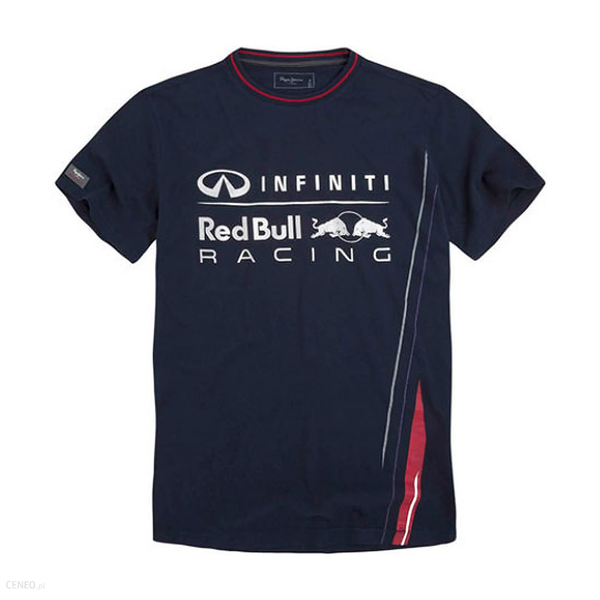 Tričko Red Bull Racing CARBONDISK