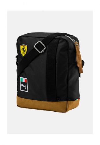 Taška cez rameno Scuderia Ferrari